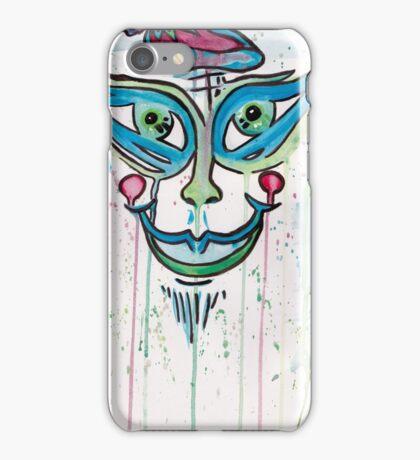 Strange Elf iPhone Case/Skin