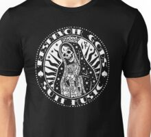 reservoir santa muerte Unisex T-Shirt