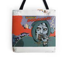 MF DOOM Operation: Doomsday Tote Bag