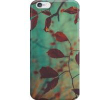 We Float on Air iPhone Case/Skin