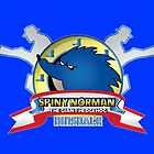 Spiny Norman by PremierGrunt