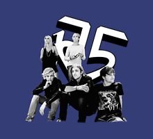 R5 Picture and Logo Womens Fitted T-Shirt