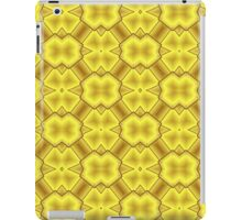 In Golden Tones iPad Case/Skin