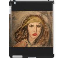 Perfect Girl iPad Case/Skin