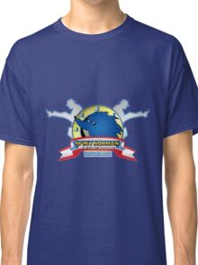 Spiny Norman Classic T-Shirt