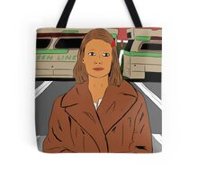 Margot Tenenbaum of The Royal Tenenbaums Tote Bag