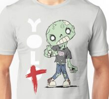 You Only Live Twice! Unisex T-Shirt