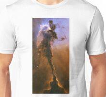 The Eage Nebula - Messier 16 Unisex T-Shirt