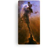 The Eage Nebula - Messier 16 Canvas Print