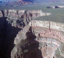 Grand Canyon by Christian  Zammit