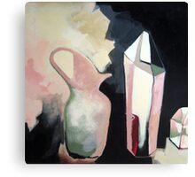 still life w jug Canvas Print