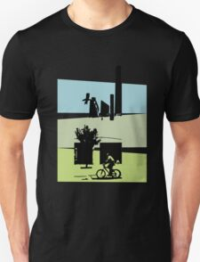 The Bike Ride T-Shirt