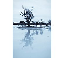 Lake Logue - Eneabba Photographic Print
