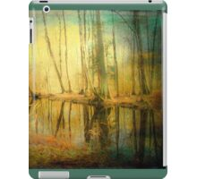 Sunshine's Music iPad Case/Skin