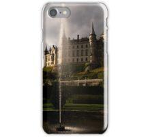 Dunrobin Castle iPhone Case/Skin