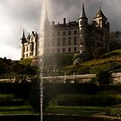 Dunrobin Castle by Michael Hadfield