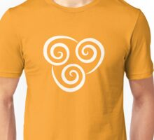Airbender 3 Unisex T-Shirt