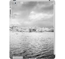 The Lagoon  iPad Case/Skin