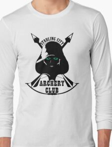 Starling City Archery Club - Arrow Long Sleeve T-Shirt