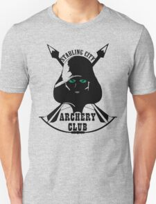 Starling City Archery Club - Arrow Unisex T-Shirt