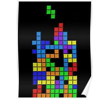 Tetris2 Poster