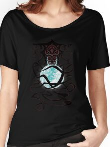 a Light in the dark Women's Relaxed Fit T-Shirt