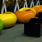 jellybeanbags by Richard Soderberg