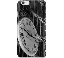 Liverpool Lime Street Train Station  iPhone Case/Skin