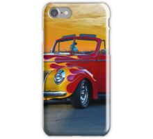 1940 Ford Deluxe Convertible iPhone Case/Skin