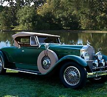 1929 Packard 645 Dietrich Roadster by DaveKoontz