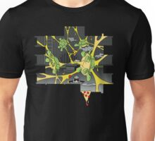 Pizza Prank Unisex T-Shirt