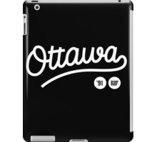 BBG012B — Met II (Reversed) iPad Case/Skin