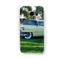 1954 Cadillac Coupe de Ville Samsung Galaxy Case/Skin