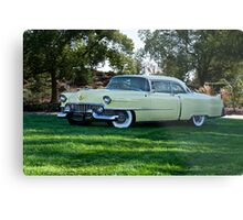 1954 Cadillac Coupe de Ville Metal Print