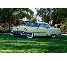 1954 Cadillac Coupe de Ville Photographic Print