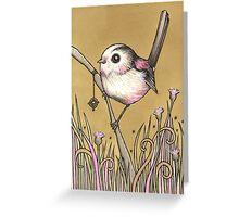 Bijou Greeting Card