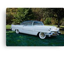 1956 Cadillac El Dorado Sevelle Canvas Print