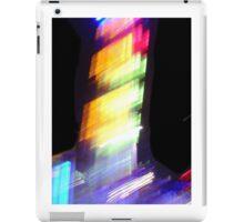 Digital Disjunct iPad Case/Skin