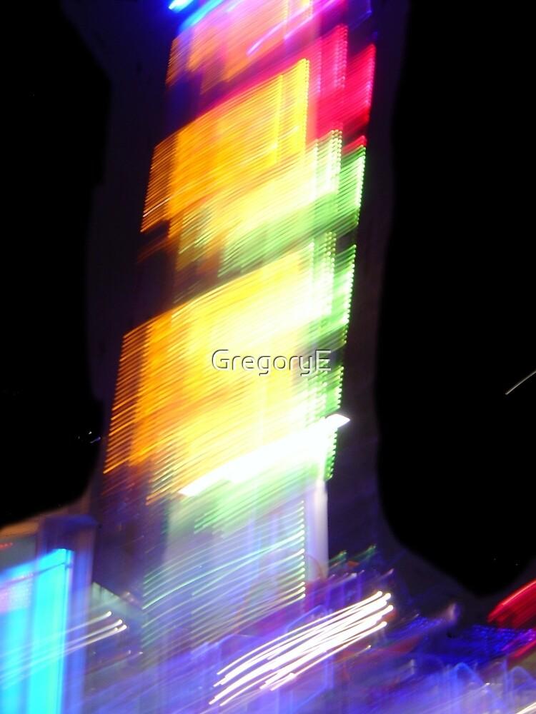 Digital Disjunct by GregoryE