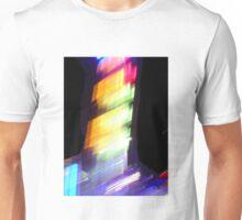 Digital Disjunct Unisex T-Shirt