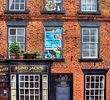 Blind Jacks - Knaresborough by Colin J Williams Photography