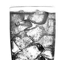 Iced Soda by Andrew Bret Wallis