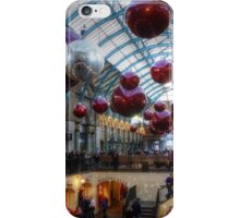 Baubles iPhone Case/Skin