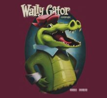 Wally Gator, the Remix by Jason Layman