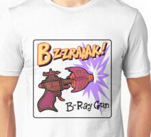 Raygun B Unisex T-Shirt
