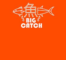 BIG CATCH Unisex T-Shirt