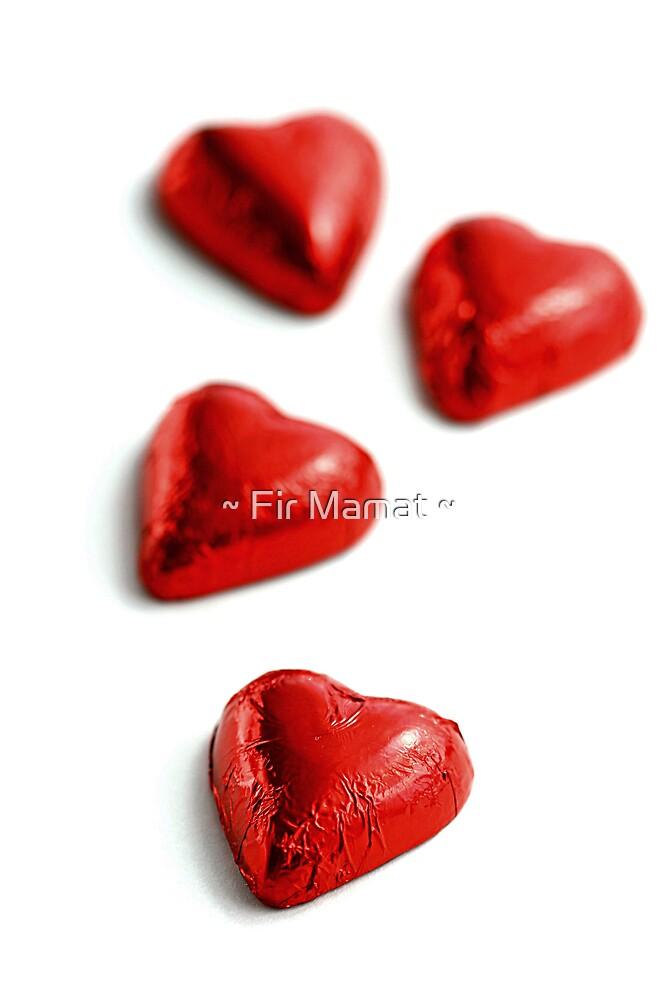Love... by ~ Fir Mamat ~