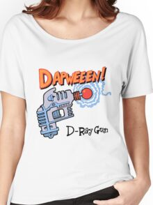 Raygun D Women's Relaxed Fit T-Shirt