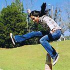 Leap of Faith by monotonouslangour