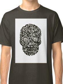 Black Skull Classic T-Shirt